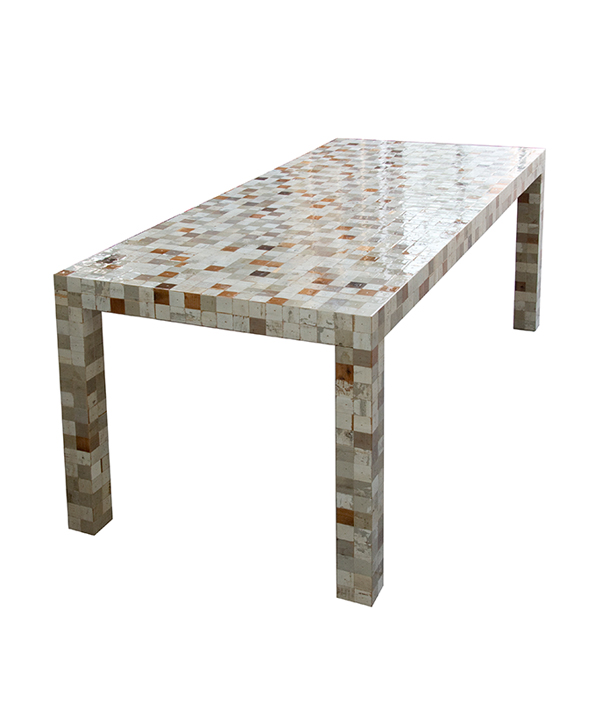 40x40 TABLE ¥2,808,000(incl. Tax)
