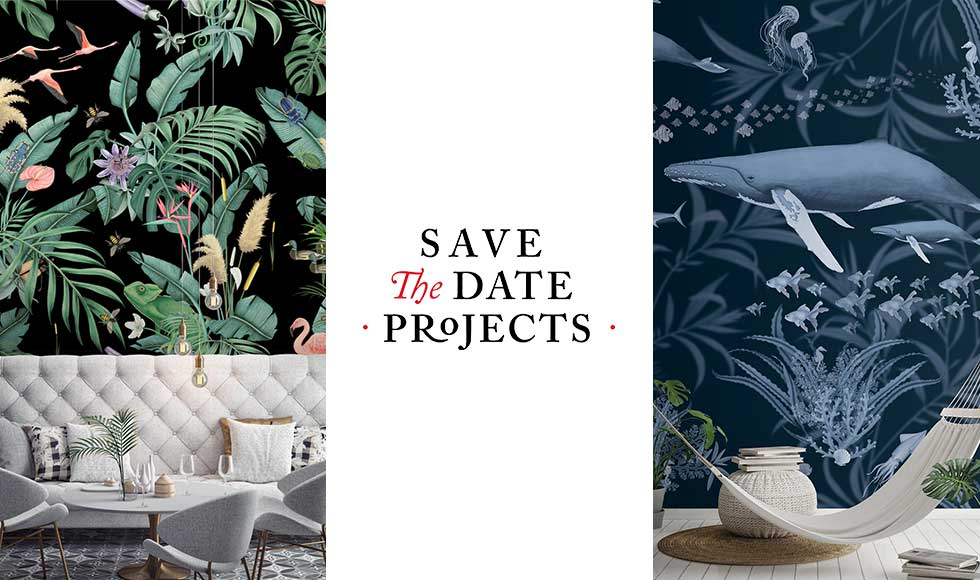 【NEW】Save the date projects(セーブザデートプロジェクト)
