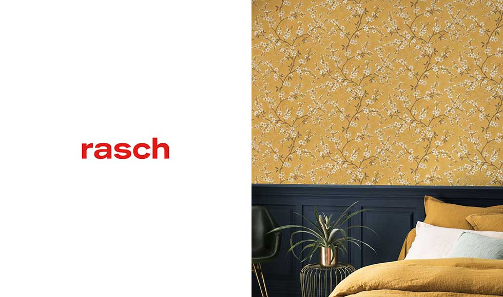rasch(ラッシュ)New Collection