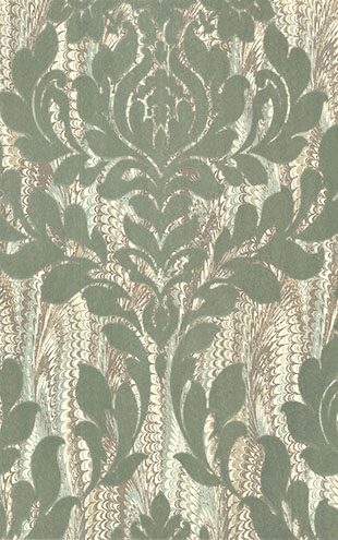 1838 Wallcoverings / Avington Faversham 1602-101-02