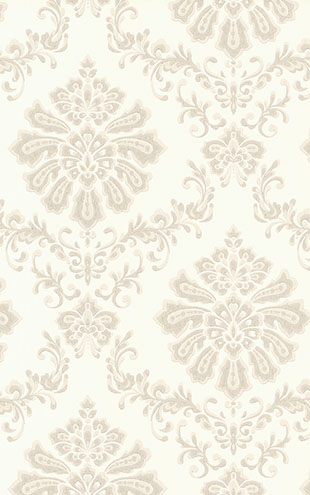 1838 Wallcoverings / Avington Broughton 1602-104-01
