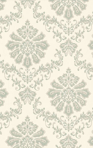 1838 Wallcoverings / Avington Broughton 1602-104-02