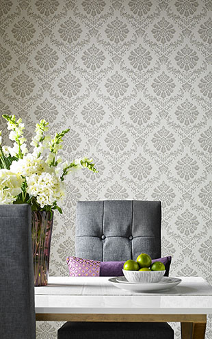 1838 Wallcoverings / Avington Broughton 1602-104-04