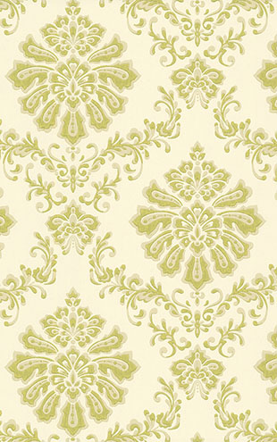1838 Wallcoverings / Avington Broughton 1602-104-05