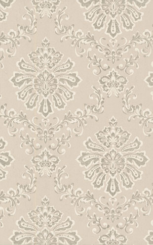 1838 Wallcoverings / Avington Broughton 1602-104-06