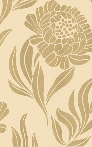 1838 Wallcoverings / Avington Chatsworth 1602-106-03