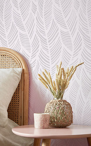 1838 Wallcoverings / WILLOW / Bramble Chamomile 2008-149-04
