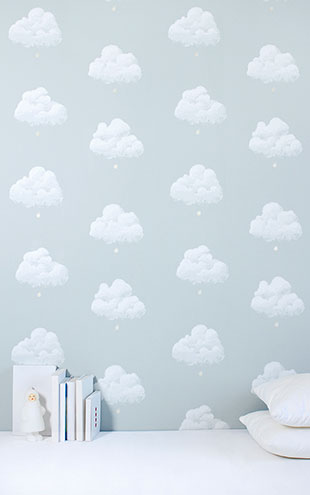 Bartsch /  Cotton Clouds Blue smoke / B001205WPCL01