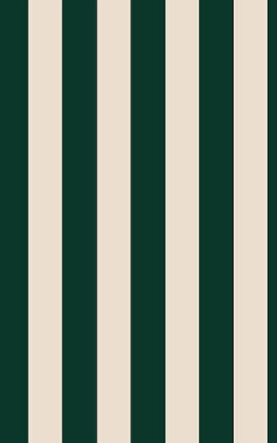 Beverly Hills Stripe Wallpaper / RODEO / DIG-19852