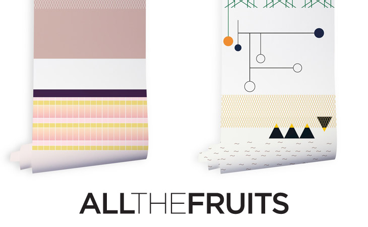 ALL THE FRUITS(オール・ザ・フルーツ)