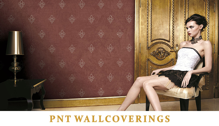 PNT WALLCOVERINGS(ピーエヌティー)