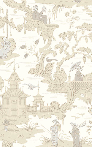 Cole & Son ARCHIVE ANTHOLOGY 100/8039