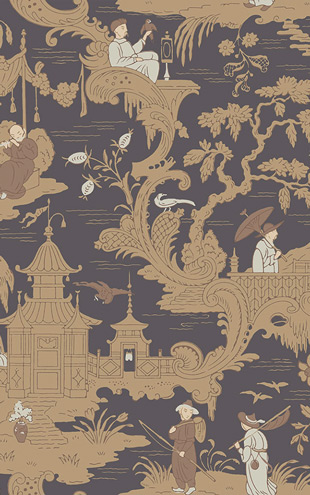 Cole & Son ARCHIVE ANTHOLOGY 100/8040