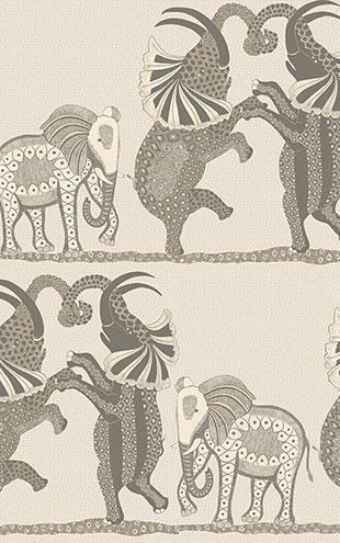 Cole&son The Ardmore Collection / Safari Dance 109/8037