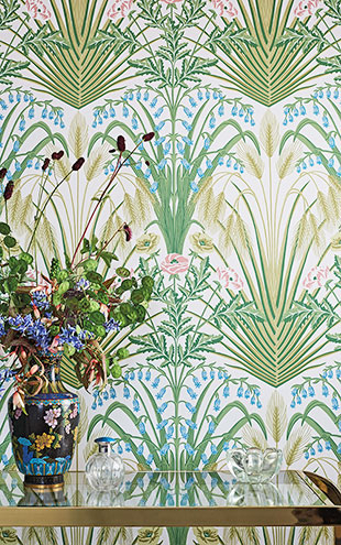 Cole&son / BOTANICAL BOTANICA 115/3008 (MANOR HOUSE)