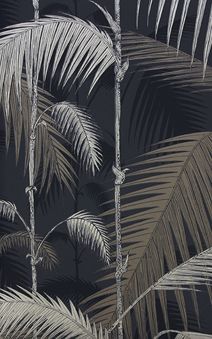Cole&Son / CONTEMPORARY RESTYLED Palm Jungle/ 95/1004