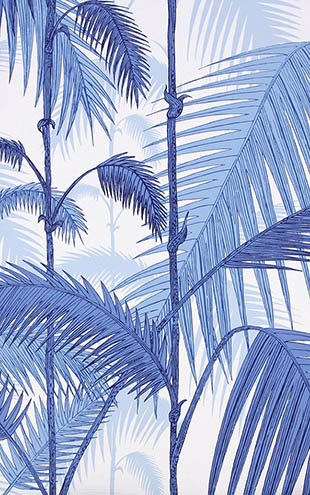Cole&Son / CONTEMPORARY RESTYLED Palm Jungle/ 95/1005