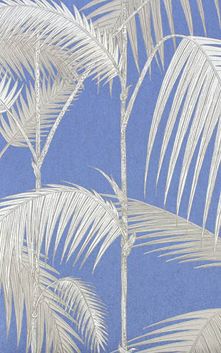 Cole&Son / CONTEMPORARY RESTYLED Palm Jungle/ 95/1006