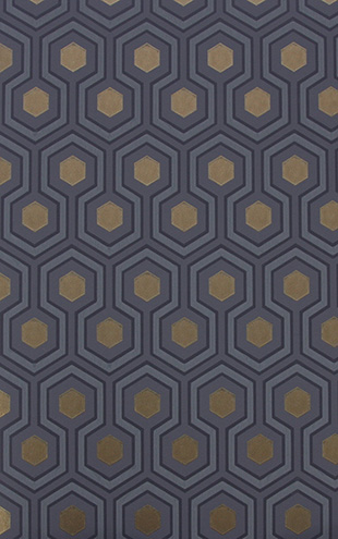 Cole&Son / CONTEMPORARY RESTYLED Hick'sHexagon/ 95/3015