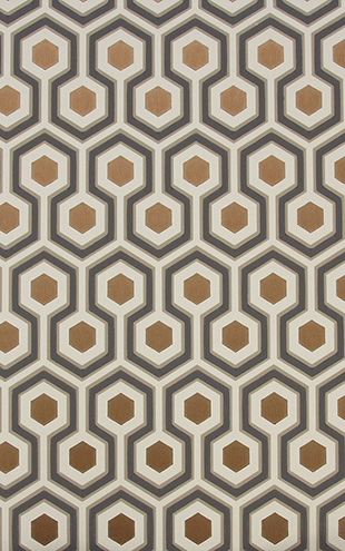 Cole&Son / CONTEMPORARY RESTYLED Hick'sHexagon/ 95/3017