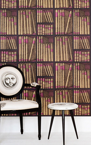 Cole&Son / MANOR HOUSE 77/11041 (FORNASETTI)