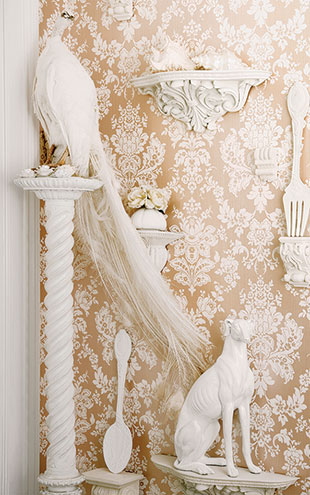 Cole & Son MARIINSKY Giselle 108/5024 (MANOR HOUSE)