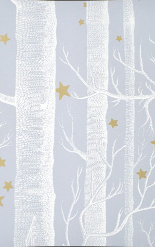 Cole&Son WHIMSICAL WOODS & STARS 103/11051