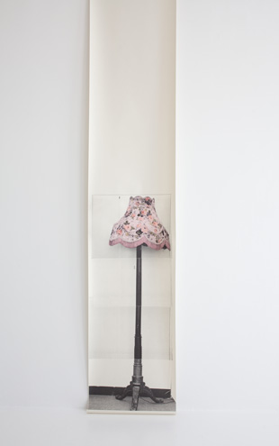 Deborah Bowness The Artist Collection / Flowery Coolie Pink