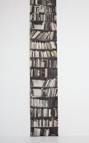 Deborah Bowness The Artist Collection / Genuine Fake Bookshelf - Multi-coloured