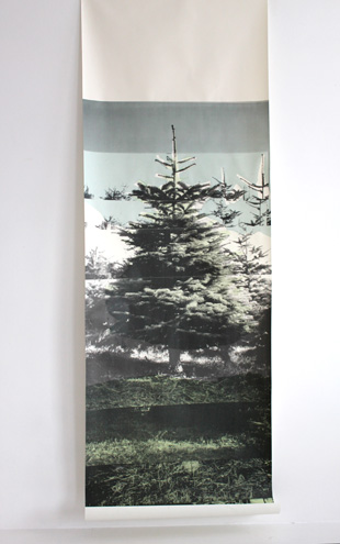 Deborah Bowness The Artist Collection / Tree For Life, design 1