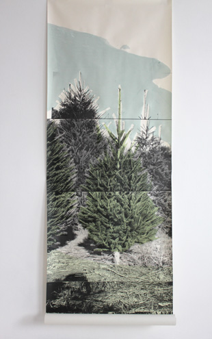 Deborah Bowness The Artist Collection / Tree For Life, design 2 ※数量限定