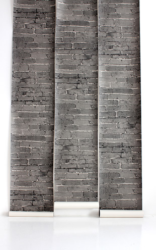 Deborah Bowness The Standard Collection / Brick Wall