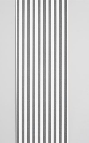 Deborah Bowness / Stripe White