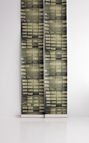 Deborah Bowness The Standard Collection / Tool Drawers