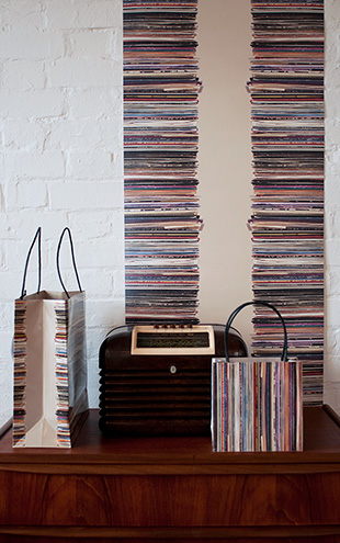 Ella Doran / Stacks and Stripes