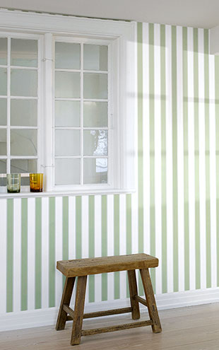 Fiona wall design / Stripes of Legacy 580542