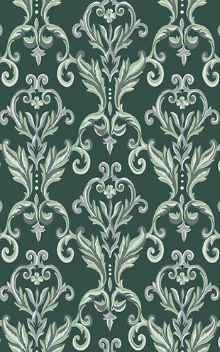 Fiona wall design / Heritage 600103