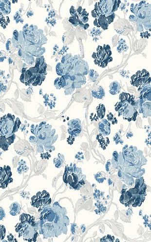 Fiona wall design / Heritage 600206