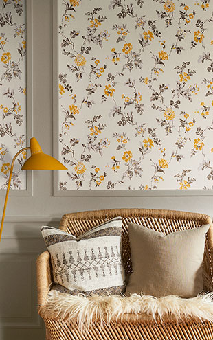 Fiona wall design / Heritage 600314