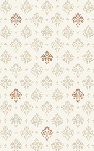 Fiona wall design / Heritage 600519