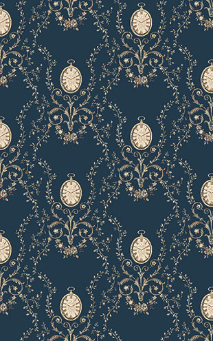 Fiona wall design / Heritage 600624