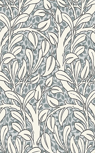 Fiona wall design / Heritage 600725