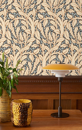 Fiona wall design / Heritage 600726