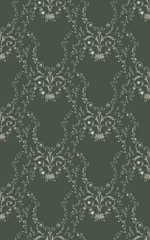 Fiona wall design / Heritage 600932