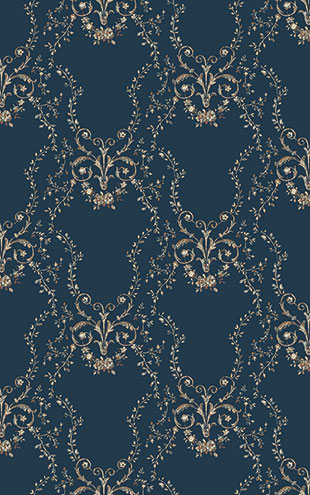 Fiona wall design / Heritage 600933
