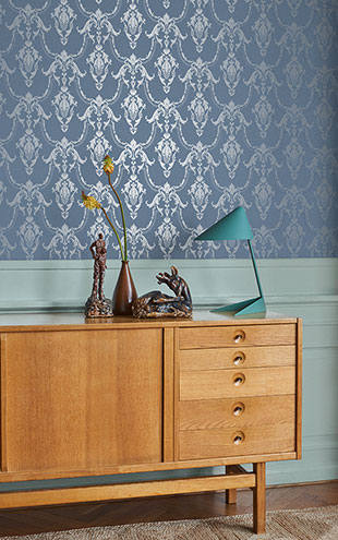 Fiona wall design / Heritage 601034