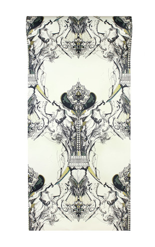 The Graduate Collection / Fineal Wallpaper
