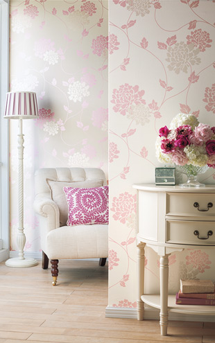Laura Ashley / Isodore Peony LA17030