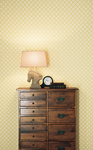 Laura Ashley / Mr Jones Gold LA17063