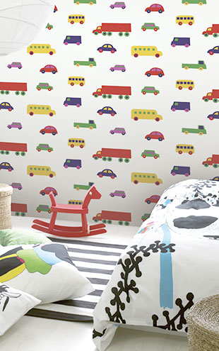 marimekko マリメッコ Wallcoverings 5 / BO BOO 23370